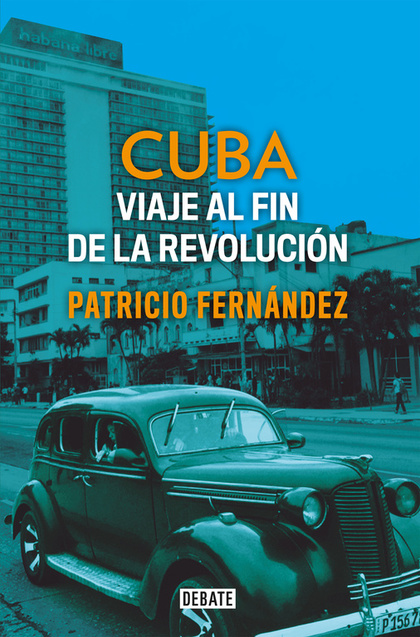 CUBA                                                                            VIAJE AL FIN DE