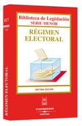 RÉGIMEN ELECTORAL