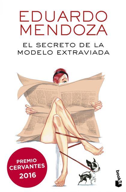EL SECRETO DE LA MODELO EXTRAVIADA.