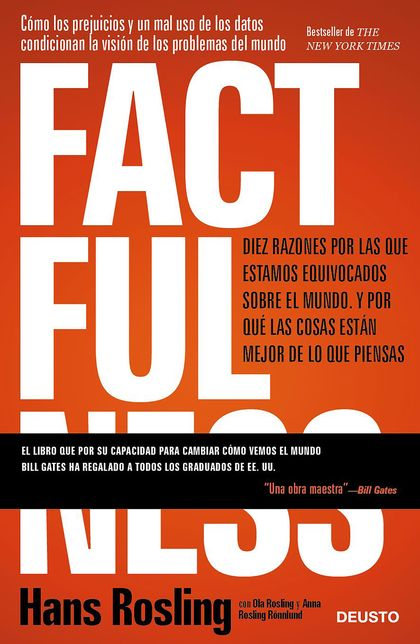 FACTFULNESS.