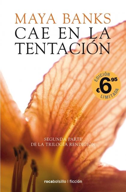 CAE EN LA TENTACIÓN.