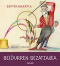 BELDURREN BEZATZAILEA