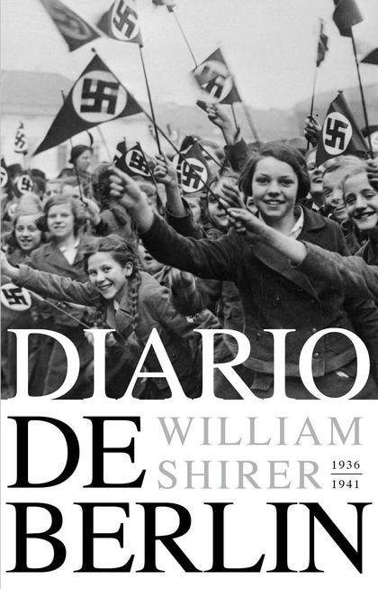 DIARIO DE BERLÍN. 1936-1941.