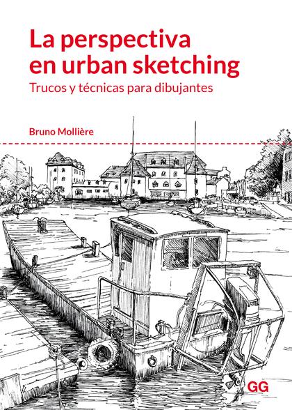 La perspectiva en urban sketching