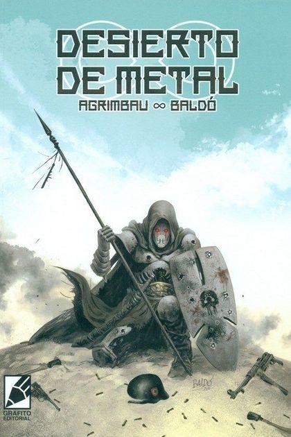 DESIERTO DE METAL.