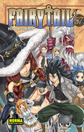 FAIRY TAIL 57.
