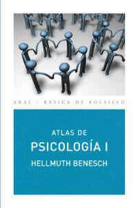 ATLAS DE PSICOLOGÍA VOL. I.