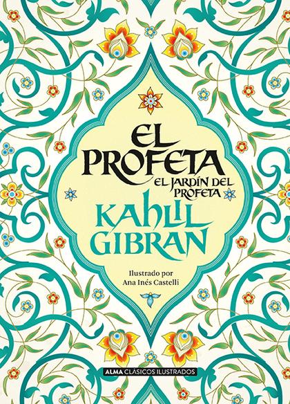 EL PROFETA (CLÁSICOS).