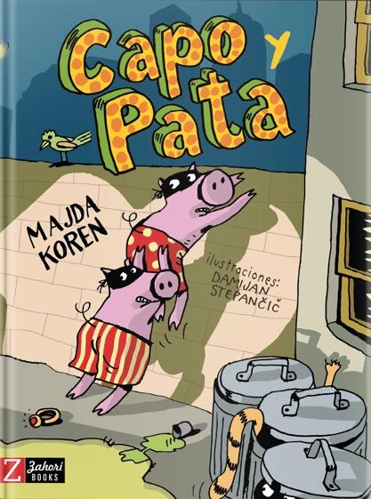 CAPO Y PATA.