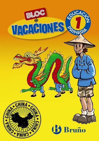 BLOC DE VACACIONES 1