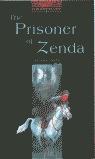 THE PRISONER OF ZENDA OBL 3