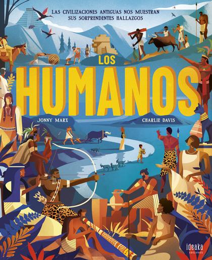 HUMANOS,LOS.