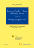 TRATADO DE DERECHO Y POLÍTICAS DE LA UNIÓN EUROPEA IV : LAS FUENTES Y PRINCIPIOS DEL DERECHO DE
