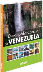 ENCICLOPEDIA CONCISA DE VENEZUELA