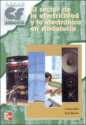 SECTOR ELECTRICIDAD ELECTRONICA ANDALUCIA CF