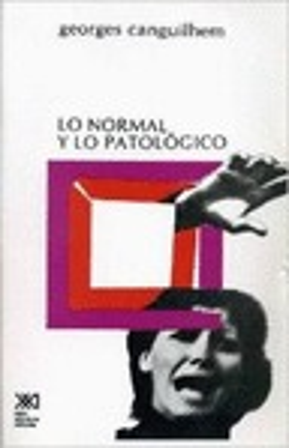 LO NORMAL Y LO PATOLOGICO