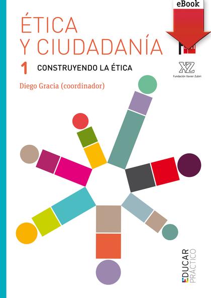 ÉTICA Y CIUDADANÍA 1. (EBOOK-EPUB).