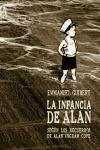 LA INFANCIA DE ALÁN.
