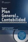 NUEVO PLAN GENERAL DE CONTABILIDAD.