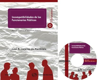INCOMPATIBILIDADES DE LOS FUNCIONARIOS PÚBLICOS