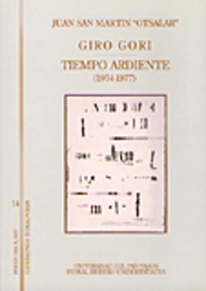 GIRO GORI, (1954-1977) - TIEMPO ARDIENTE