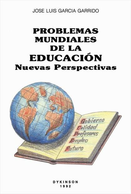 Problemas mundiales de la educación. Nuevas perspectivas
