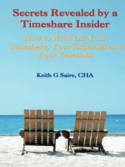SECRETS REVEALED BY A TIMESHARE INSIDER