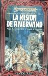 LA MISION DE RIVERWIND