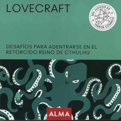 LOVECRAFT.