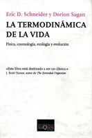 LA TERMODINÁMICA DE LA VIDA