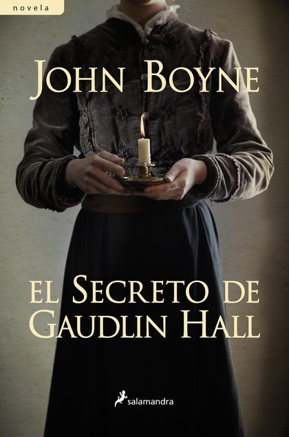 El secreto de Gaudlin Hall