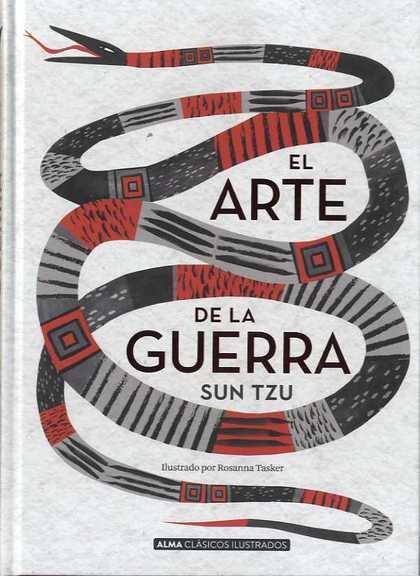 EL ARTE DE LA GUERRA.