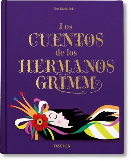 CUENTOS DE LOS HERMANOS GRIMM, LOS (E)