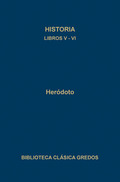Historia. Libros V-VI
