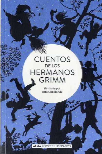 CUENTOS DE LOS HERMANOS GRIMM (POCKET).