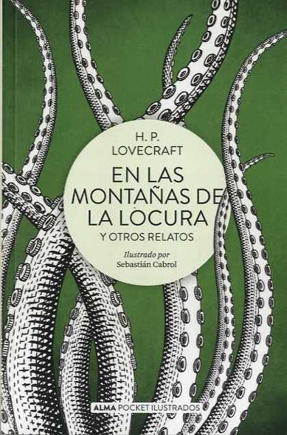 EN LAS MONTAÑAS DE LA LOCURA Y OTROS RELATOS (POCKET).