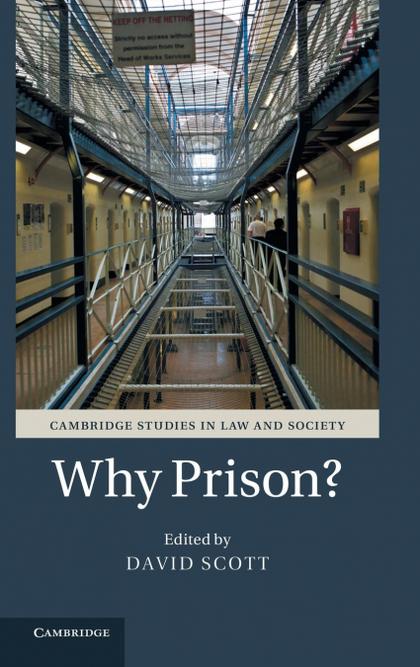 WHY PRISON?