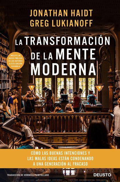 LA TRANSFORMACION DE LA MENTE MODERNA.