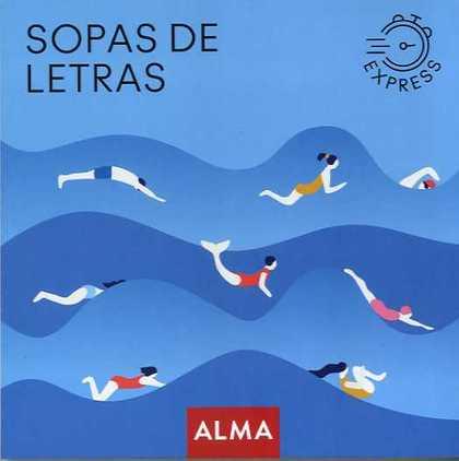 SOPA DE LETRAS EXPRESS.