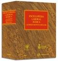 ENCICLOPEDIA LABORAL BÁSICA ´ALFREDO MONTOYA MELGAR´