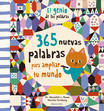 EL GENIO DE LAS PALABRAS. 365 NUEVAS PALABRAS PARA AMPLIAR TU MUNDO