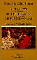 RETRATO CORTESANAS SUS MEMORIAS