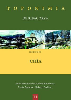 MUNICIPIO DE CHIA
