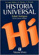 HISTORIA UNIVERSAL T.1 GRECIA Y ORIENTE PROXIMO
