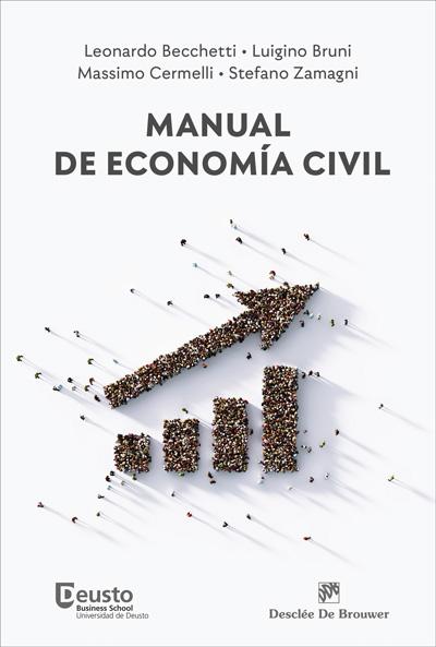 MANUAL DE ECONOMÍA CIVIL.