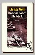 NOTICIAS SOBRE CHRISTA