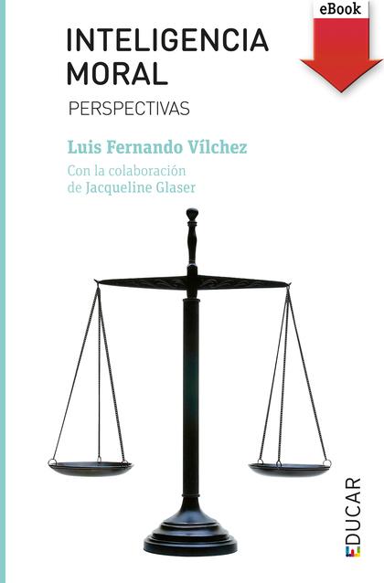 INTELIGENCIA MORAL (EBOOK-EPUB).