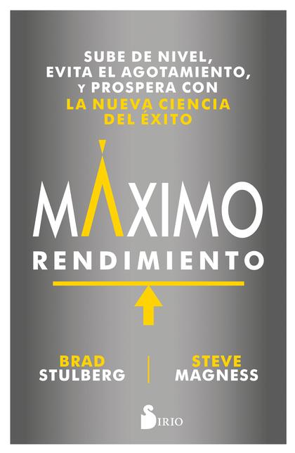 MAXIMO RENDIMIENTO.