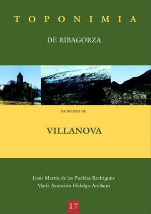 MUNICIPIO DE VILLANOVA
