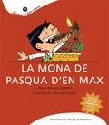 LA MONA DE PASQUA D´EN MAX